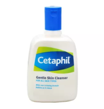 Cetaphil cleanser