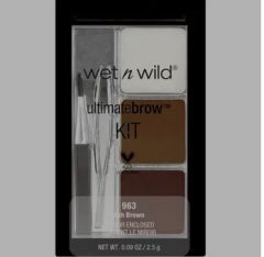 wet n wild eyebrow kit